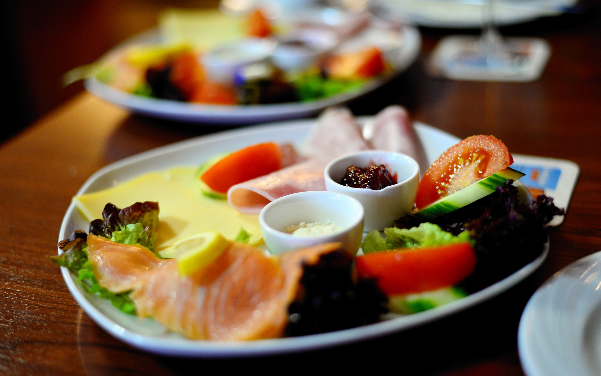 Eat Your Way to Healthy Finances