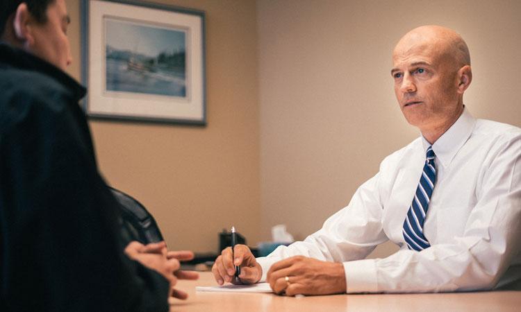 Bankruptcy Trustee Vancouver Island