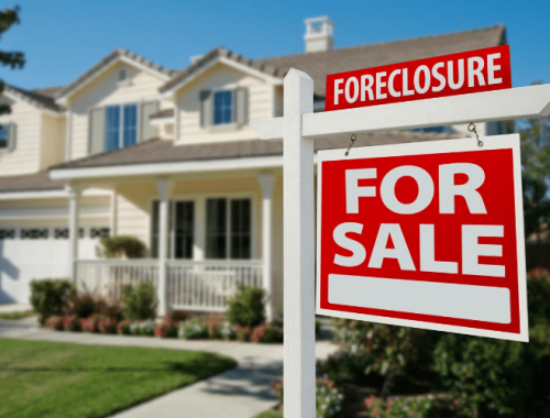 My Mortgage Is in Foreclosure - Now What?