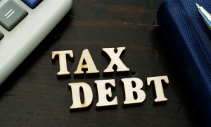 Tax Debt Help – What You Need to Know