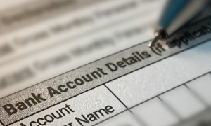 Canada Revenue Agency Has Frozen My Bank Account… What Do I Do?