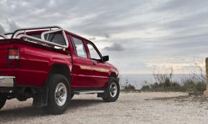 Big Truck Loans Can Mean Big Debt Headaches