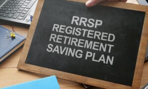 Should I Withdraw My RSPs to Pay Down Debt?